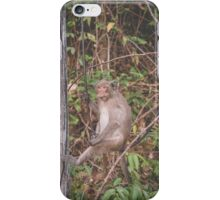 Monkey Business iPhone Case/Skin