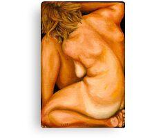 We 8/99 Canvas Print