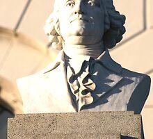 George Washington by Laurie Puglia