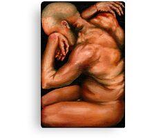 We 27/99 Canvas Print