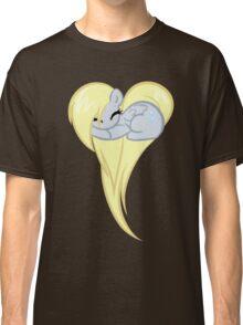 Heart Of Derpy Classic T-Shirt
