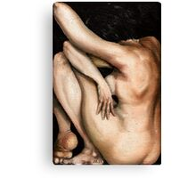 We 45/99 Canvas Print