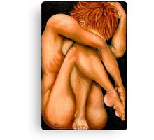 We 48/99 Canvas Print