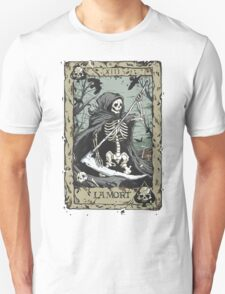 Death Card T-Shirt