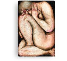 We 72/99 Canvas Print