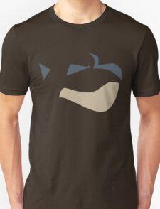 Blastoise Unisex T-Shirt