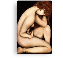 We 75/99 Canvas Print