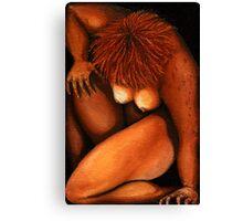 We 77/99 Canvas Print