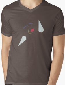Beedrill Mens V-Neck T-Shirt