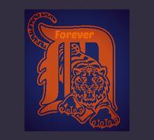Detroit Tigers Forever. Unisex T-Shirt