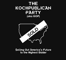 Kochpublican Party Unisex T-Shirt
