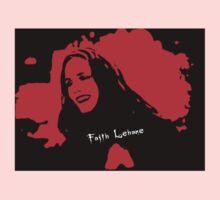 Faith Lehane Baby Tee