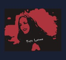 Faith Lehane Baby Tee