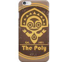 Disney - Polynesian Resort V.02 iPhone Case/Skin