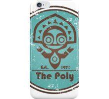 Disney - Polynesian Resort V.03 iPhone Case/Skin