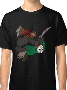 MILLER SLASHER FIGHT Classic T-Shirt