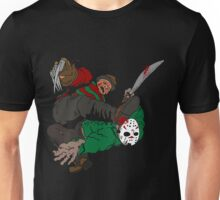 MILLER SLASHER FIGHT Unisex T-Shirt