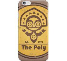 Disney - Polynesian Resort V.04 iPhone Case/Skin