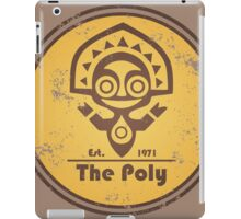 Disney - Polynesian Resort V.04 iPad Case/Skin