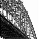 Harbour Bridge by ozlat