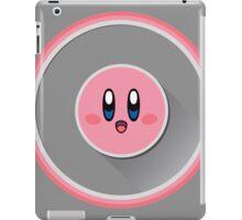 Kirby - Logo V.01 iPad Case/Skin