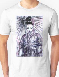 Modern Geisha T-Shirt