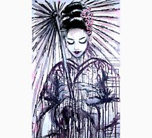 Modern Geisha Mens V-Neck T-Shirt