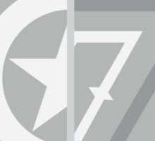 Marvel Civil War - Choose Your Side V.01 Sticker