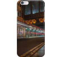 Central Station Lights iPhone Case/Skin