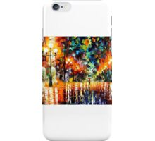 The Spectrum For Happiness — Buy Now Link - www.etsy.com/listing/221275746 iPhone Case/Skin