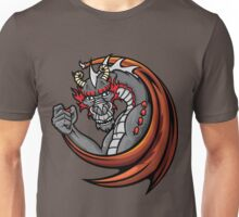 Fight Dragon Unisex T-Shirt