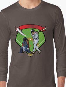 Baseball Long Sleeve T-Shirt