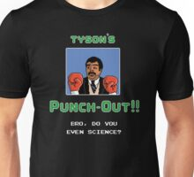 Bro, Do You Even Science? Unisex T-Shirt