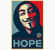 Anonymous - Hope Unisex T-Shirt