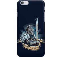 Bearer of the Curse iPhone Case/Skin