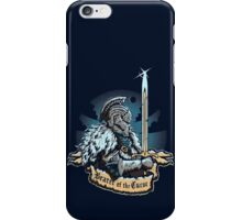 Bearer of the Curse iPhone Case/Skin