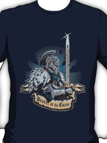 Bearer of the Curse T-Shirt
