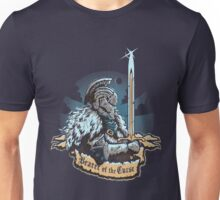 Bearer of the Curse Unisex T-Shirt