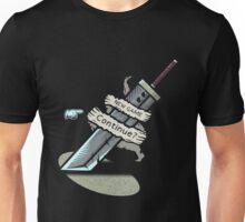 Continue Unisex T-Shirt