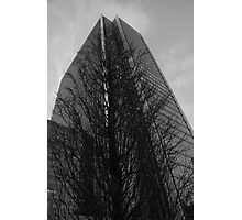 Canary Wharf Office Building Photographic Print