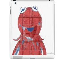 Red Kemit Italiano iPad Case/Skin