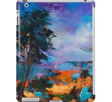 By the Canyon iPad Case/Skin