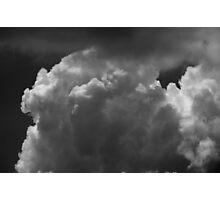 Thunderhead Photographic Print