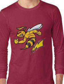 Mad Bee Long Sleeve T-Shirt
