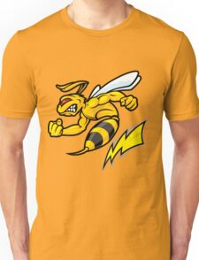 Mad Bee Unisex T-Shirt