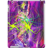 Arachna the Spider Queen iPad Case/Skin