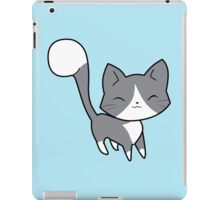 Remy the Happy Cat iPad Case/Skin