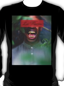 Travi$ Scott 'La Flame' (Skyfall) T-Shirt