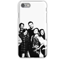 Community season 6 iPhone Case/Skin