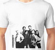 Community season 6 Unisex T-Shirt